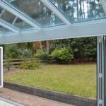 aluminium doors Bishop's Stortford