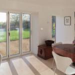 aluminium bi-folding doors great chelsmford