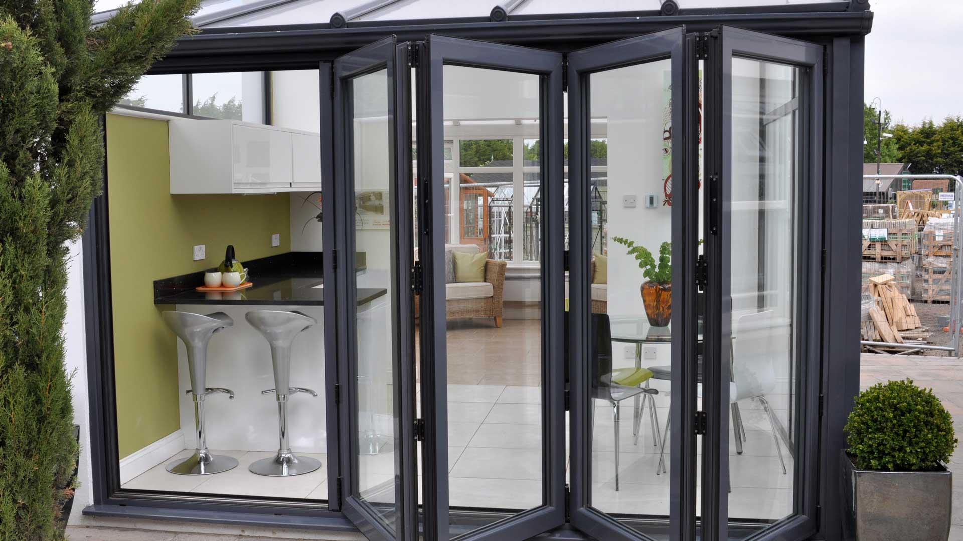Double Glazing Chelsmford