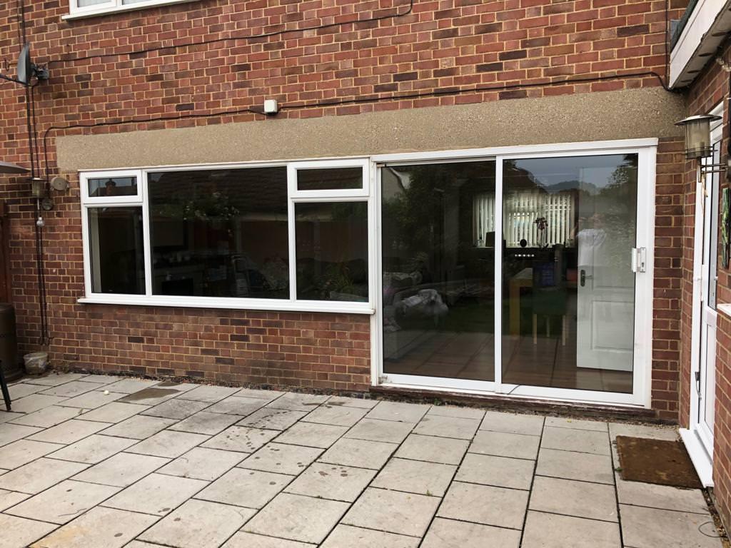 chelmsford essex aluminium bifold door
