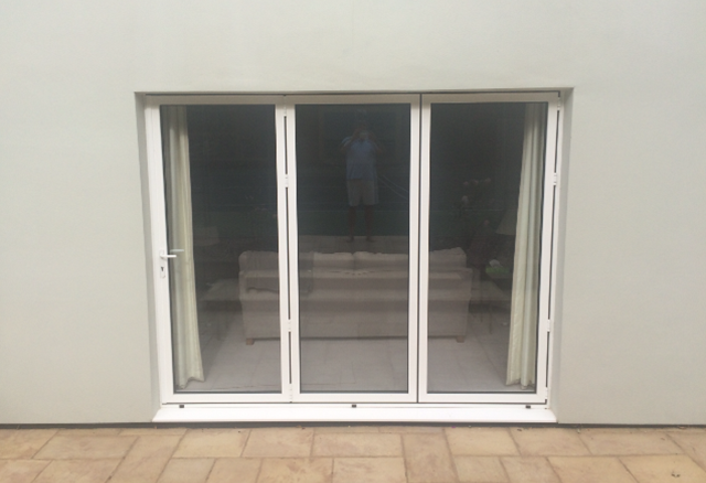 Bi-Fold Doors Chelmsford