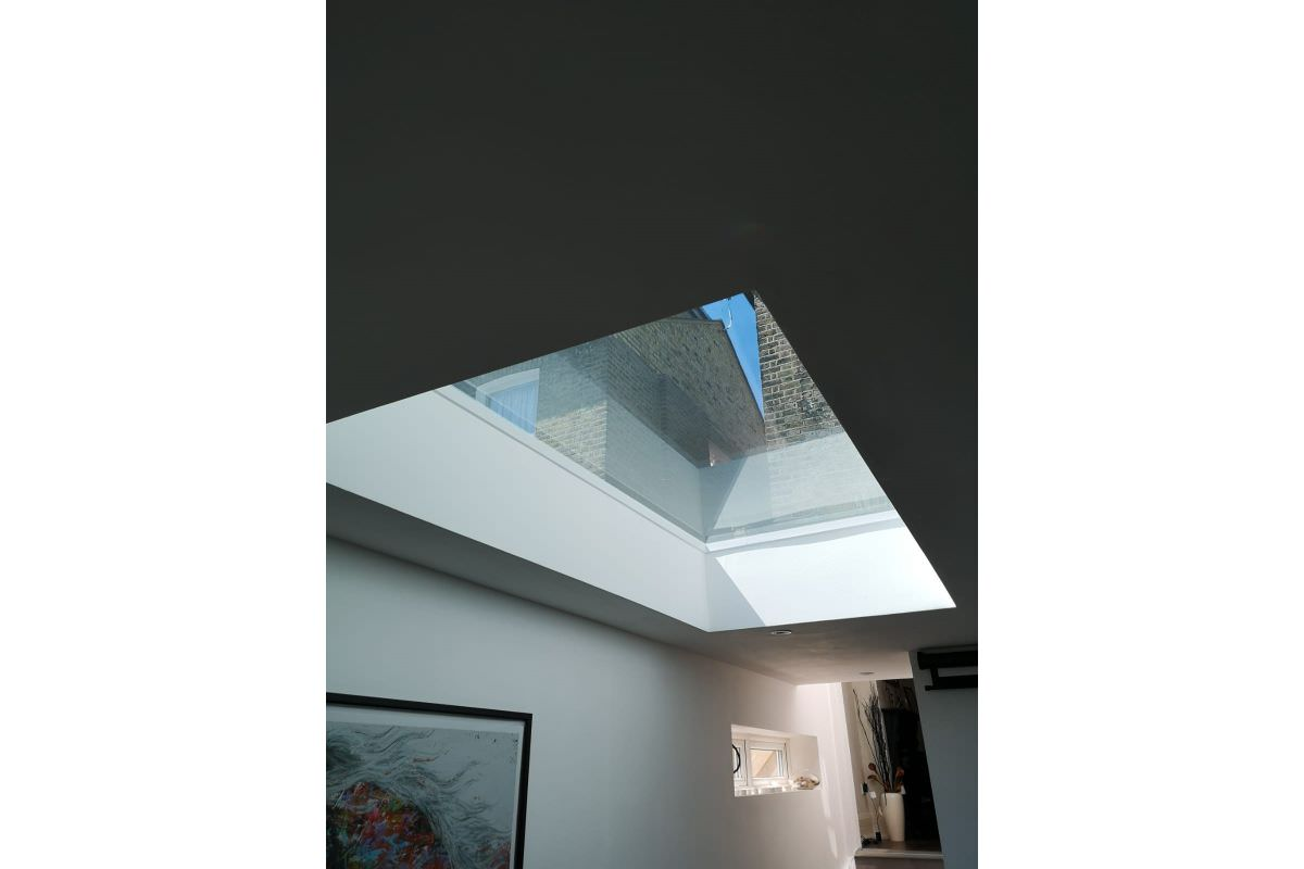 contemporary flat roof prices great dunmow essex